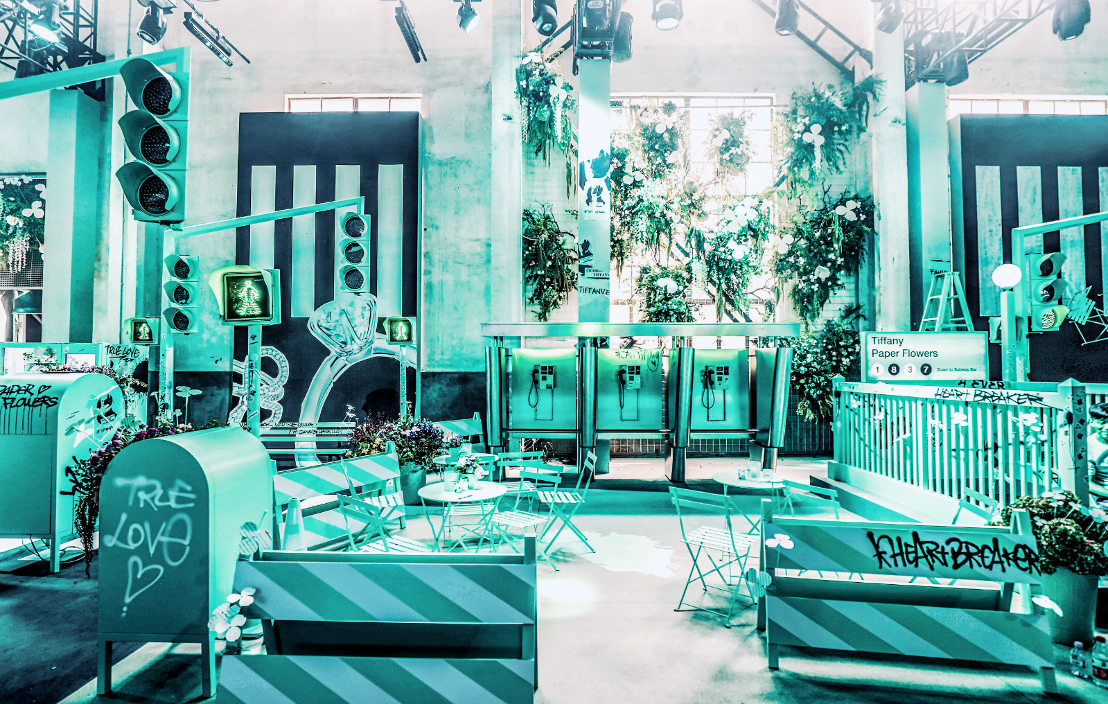 Luxe Co Exlusive Interview with Philippe Galtié of Tiffany